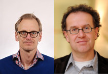 Philipp Genschel (European University Institute) & Markus Jachtenfuchs (Hertie School of Governance)