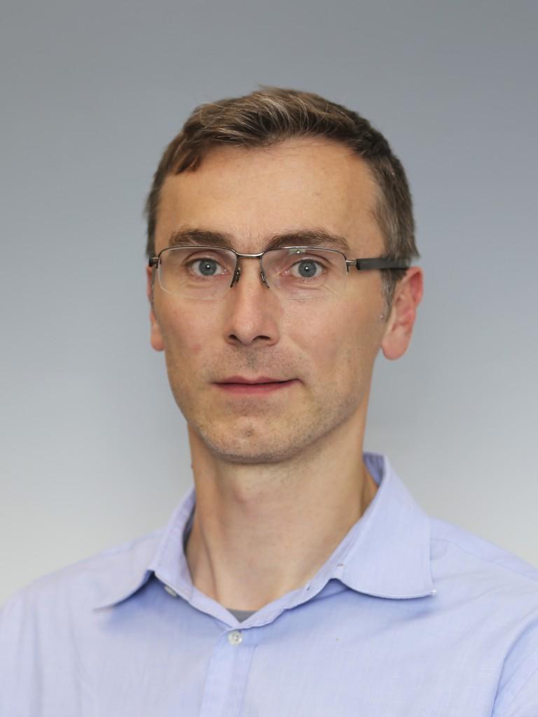 Daniel Finke (Aarhus University)