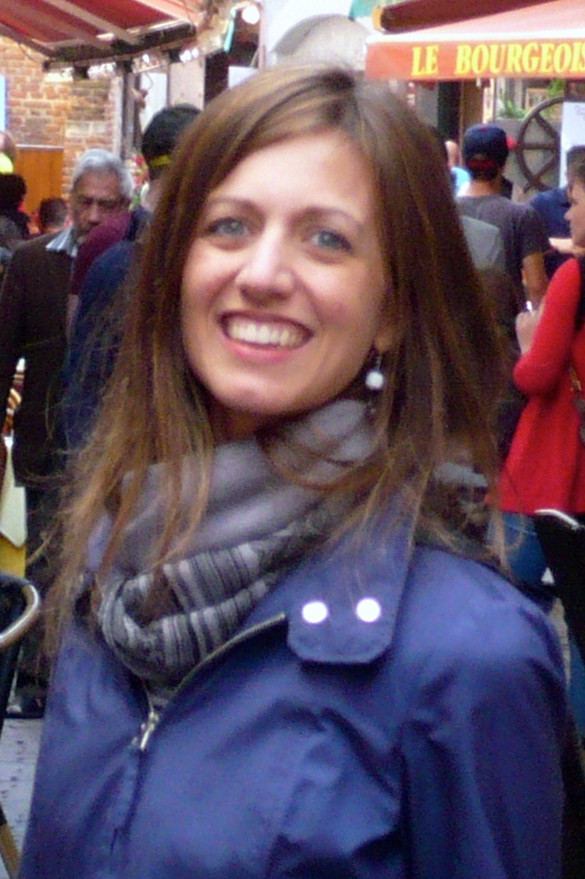 Manuela Moschella (Centre for International Governance Innovation)