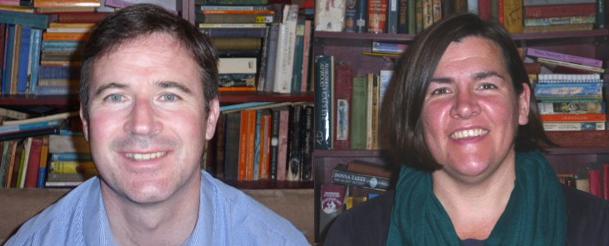 Des Laffey (Kent Business School) & Kathryn Laffey (Educational consultant)