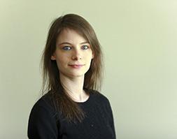 Lucy Kinski (Heinrich-Heine Universität Düsseldorf)