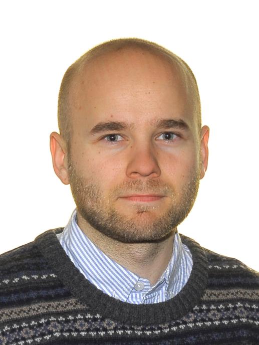 Jonas Kraft