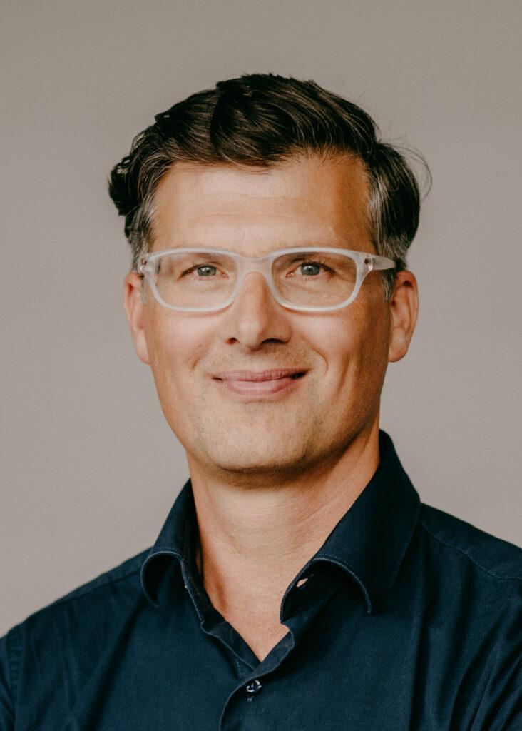 Dirk Leuffen (University of Konstanz) (Photo: Ines Njer)