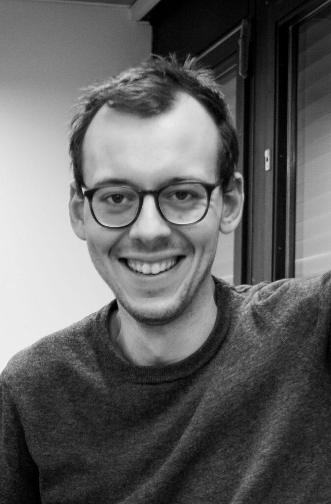 Julian Schuessler (University of Konstanz)